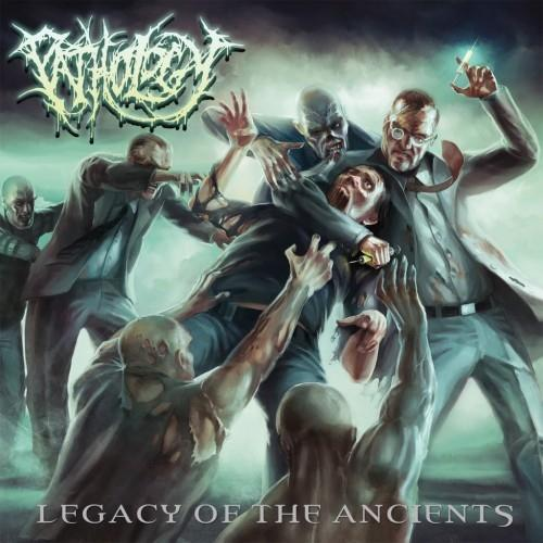 Pathology - Legacy Of The Ancients (LP coloured) id=b