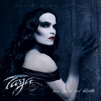 Tarja - From Spirits And Ghosts (Score For A Dark Christmas) (2020 Edition)