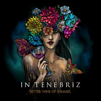 In Tenebriz - Bitter Wine Of Summer