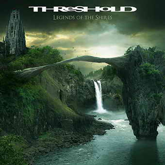 Threshold - Legends Of Shires