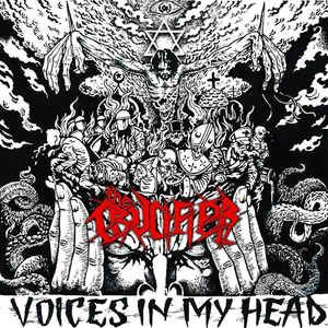 The Crucifier - Voices In My Head
