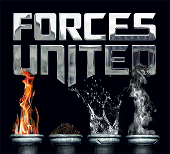 Forces United - I