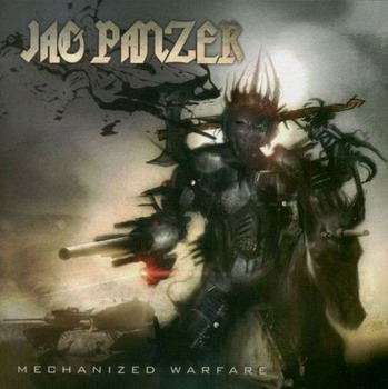 Jag Panzer - Mechnized Warfare