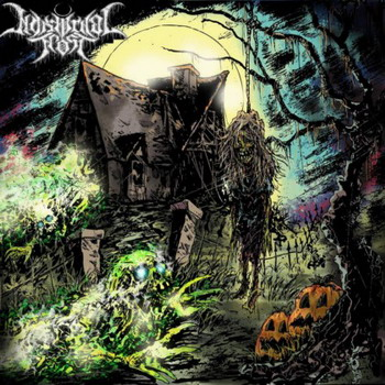 Nocturnal Frost - Night Terrors